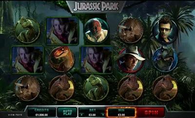 jurrasic park